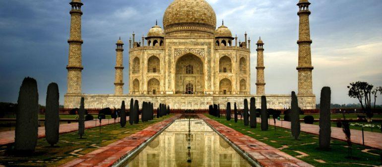 Лучшие туристические направления Индии