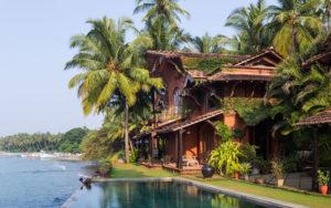 Отдых в ГОА (Индия)