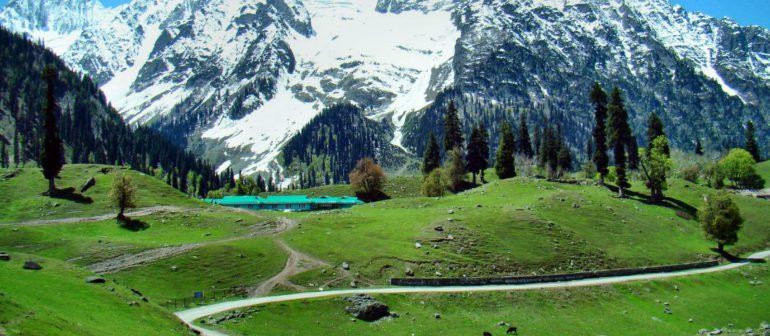Индия, Кашмир Красота, которую невозможно описать!