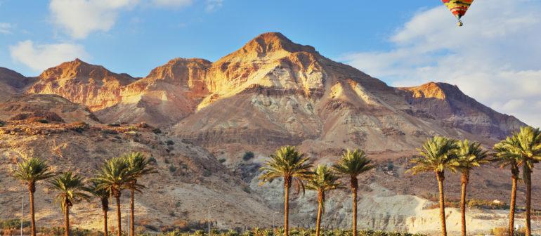 Туристам о Израиле