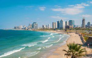 Отдых в Тель-Авиве, Израиль