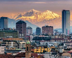 Отдых в Милане, Италия