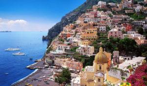 Отдых в Неаполе, Италия