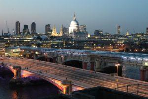 Лучшие и бесплатные достопримечательности Лондона