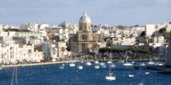 Преимущества отдыха на острове Мальта.