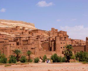 Отдых в Марокко