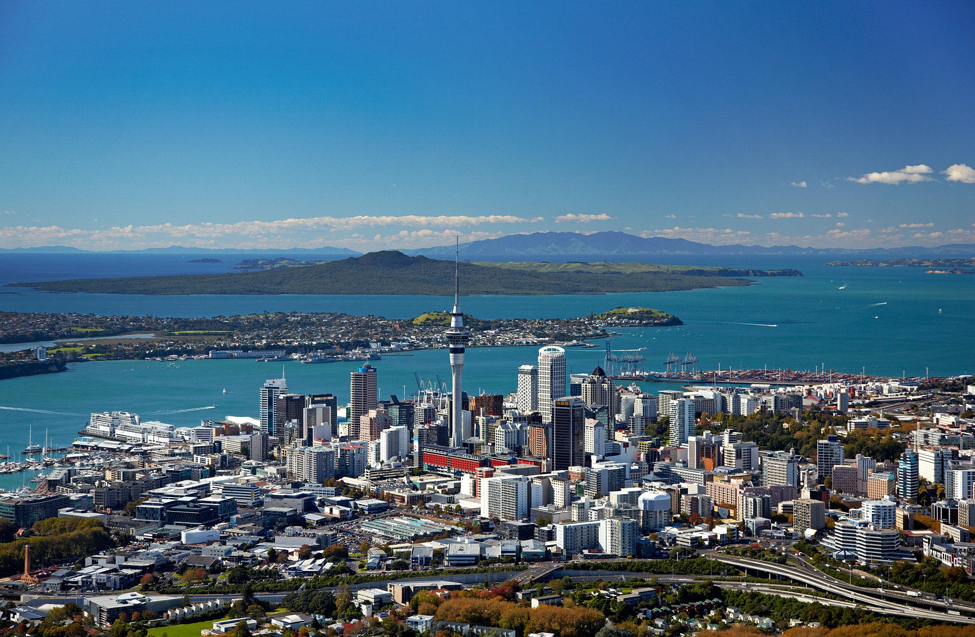 открытка новая зеландия серьезный манильщик или