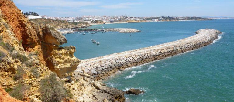 Отдых в Албуфейра, Португалия
