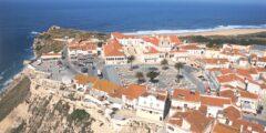 Отдых в Назаре, Португалия