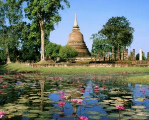 Королевство Таиланд