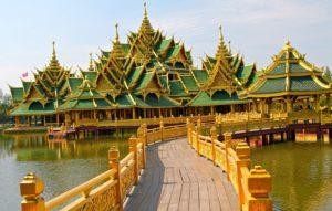 Хороший отдых в Таиланде.
