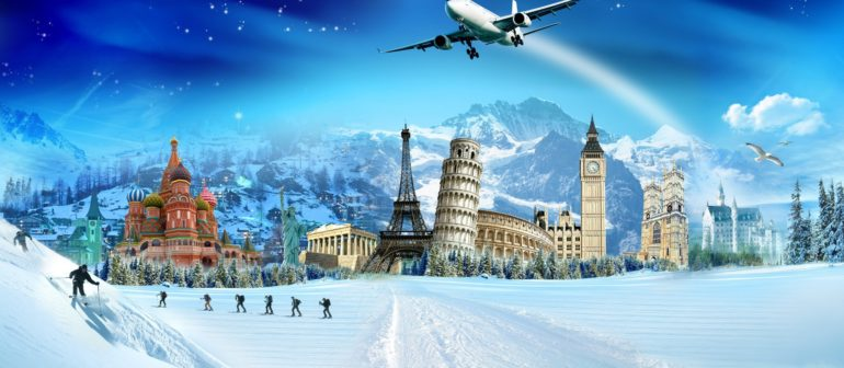 Что нужно знать туристу, собираясь за границу?