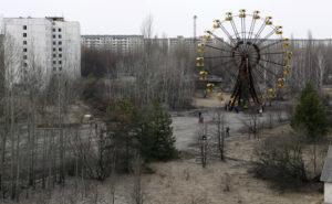 Сталкинг - вид индустриального туризма