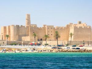 Уникальный Тунис