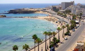 Завораживающий Тунис