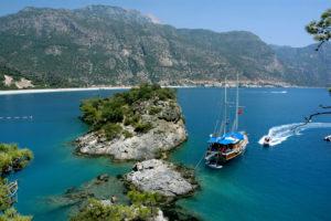Турция магнит для туристов
