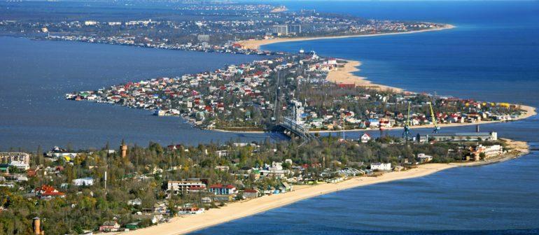 Лучшие туристические направления Украины — Одесса