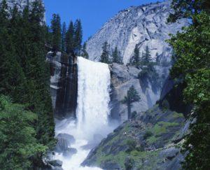 Йосемити только для охотников за прекрасными пейзажами!
