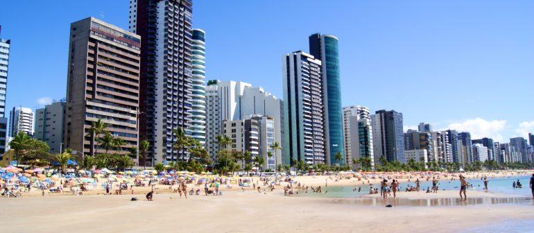 Отдых в Ресифи, Бразилия