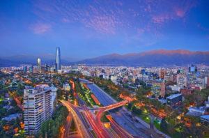 Чили, отдых и туризм.