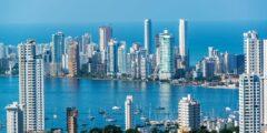 Отдых в колумбии