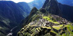 Туристические особенности Перу