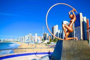Отдых в Форталеза, Бразилия
