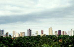 Отдых в Фос-ду-Игуасу, Бразилия