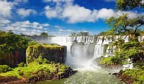 Красивые места Аргентины.