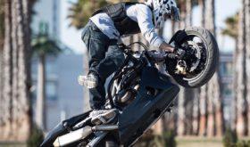 Стантрайдер Stunt Buro вошёл в топ-3 по версии международного турнира