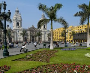 Отдых и Туризм в Лиме, Перу