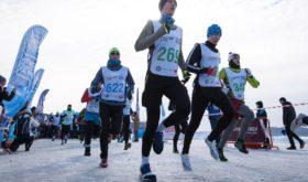 Ледовый полумарафон (Honor Vladivostok Ice Run)