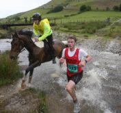Марафон «Человек против лошади» (Man versus Horse)