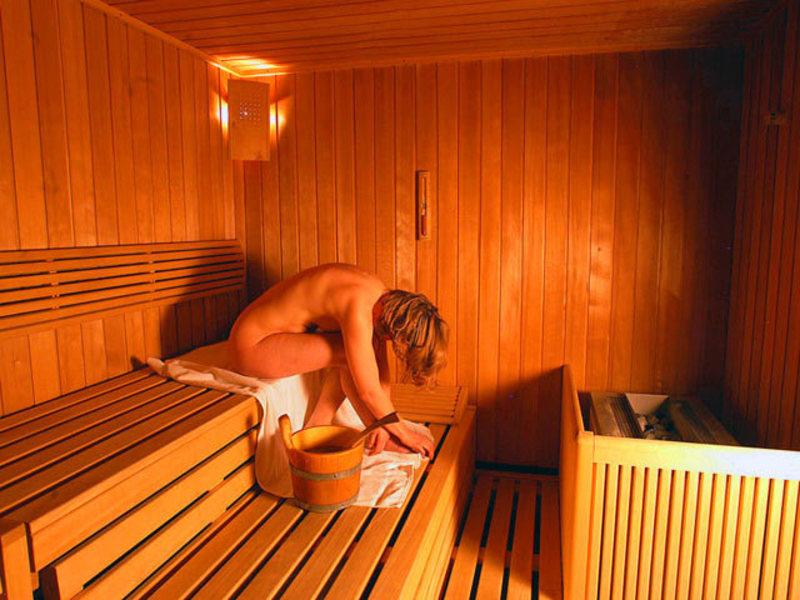 Sauna pics