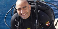 Ахмед Гамал Габр (Ahmed Gamal Gabr) – настоящий экстремал!