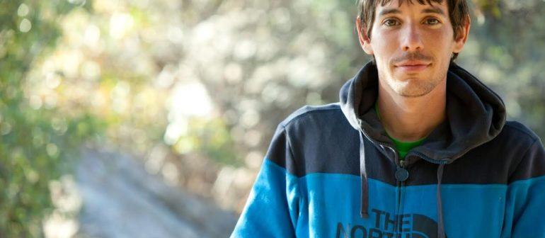 Алекс Хоннольд (Alex Honnold) – настоящий экстремал!
