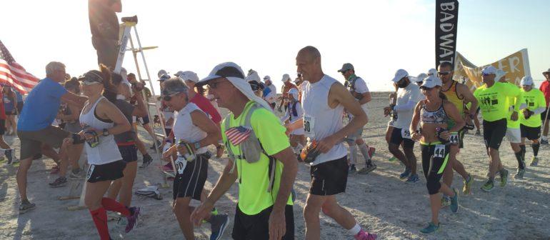 Badwater 135 Race – самый тяжёлый сверхмарафон