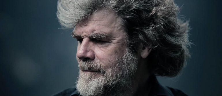 Райнхольд Месснер (Reinhold Messner) – настоящий экстремал!