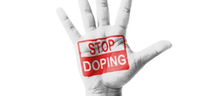 Борьба с допингом