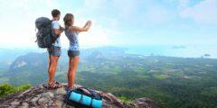 Взгляд на мир под углом экстремального туризма