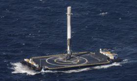 Space X – будущее космического туризма