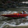 Супергонки на бурной воде (Jet boad whitewater racing)