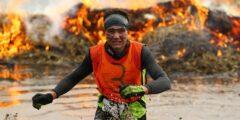 Забег или гонки на выживание (Tough Guy Challenge)