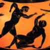 Панкратион – древний вид спорта