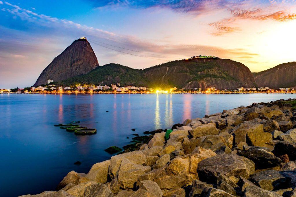 9 причин, по которым стоит посетить Бразилию