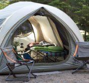 Как правильно выбрать палатку для кемпинга?