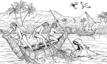 Турнир рыбаков - древний вид спорта