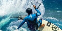 Вейврайдинг (wave riding)