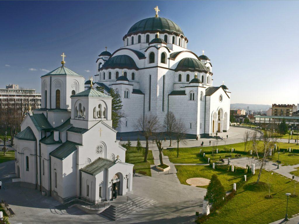 Отдых в Белграде, Сербия