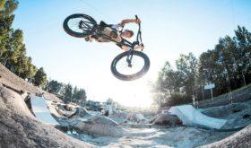 BMX — Велосипедный мотокросс